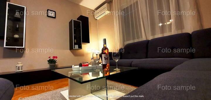 Apartman Laetitia