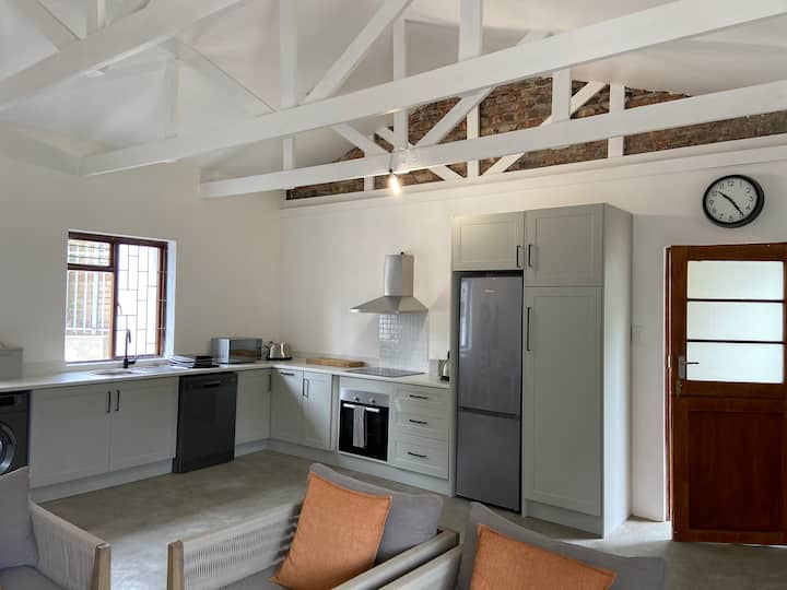 A private and peaceful stay for nature lovers!