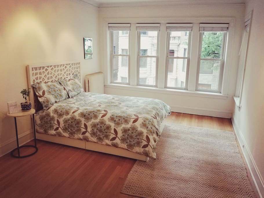 Bright 2 Bedroom In Gorgeous Lincoln Park Apartments For Rent In Chicago I