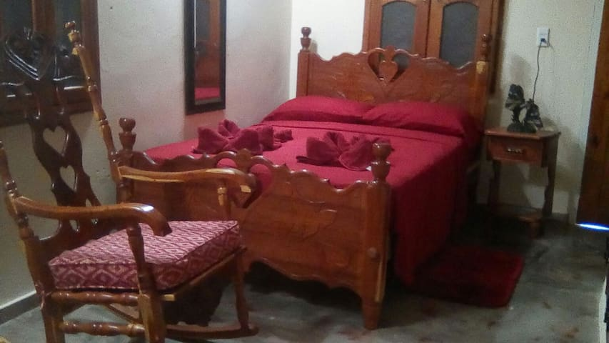 Rent Room Doña Olga