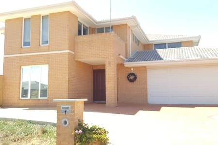 Double Storey Executive Home 2 - Tarneit