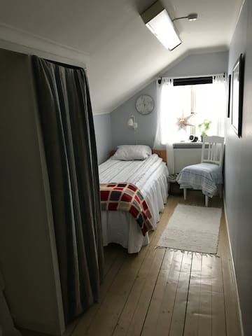 Room 1997.  Welcome to Siljan!(1bed)