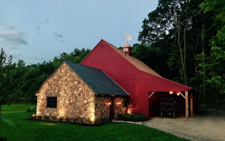 Stone House at June Farms
