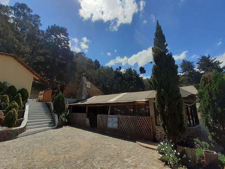 Casa de Campo Xela - En Parque Lomas de Tarragona