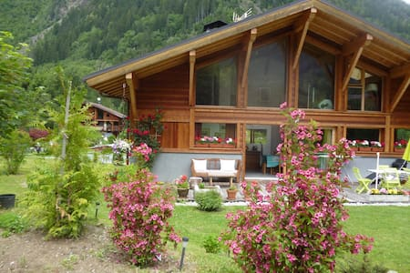 Very nice room in a chalet