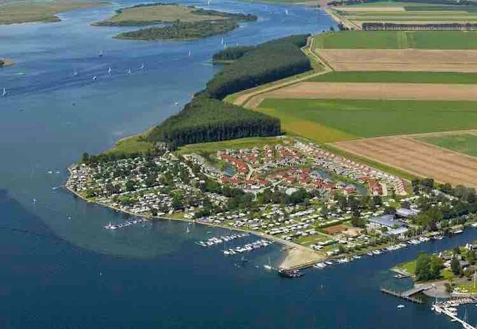 Stekje Zilt & Zalig  Surf en watersport fun !!!