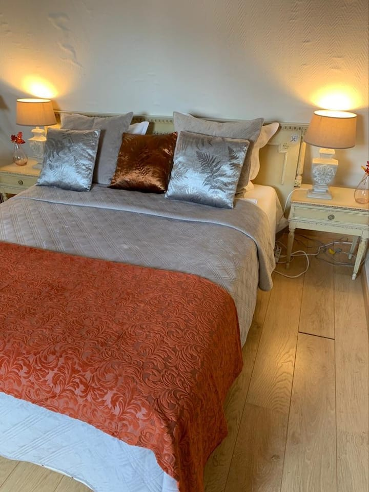 Hotel Mara ROOM 101