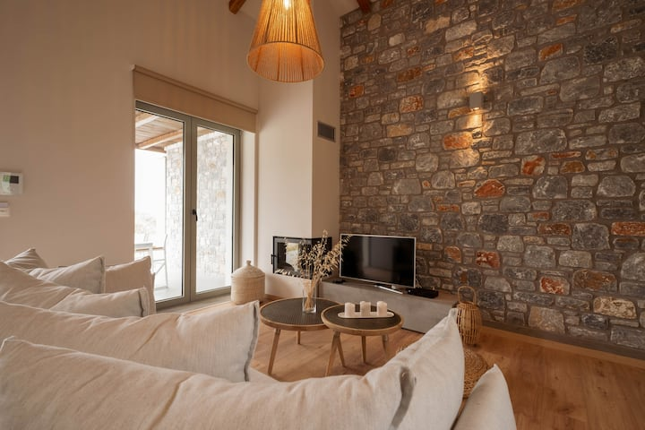 Elies residences Villa SIGRI