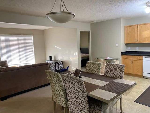 Condo for rent at Clareview station