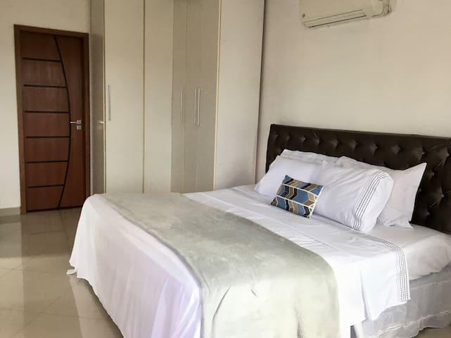 Suite 1 - cama king