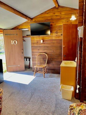 Bear Creek Cabin #10