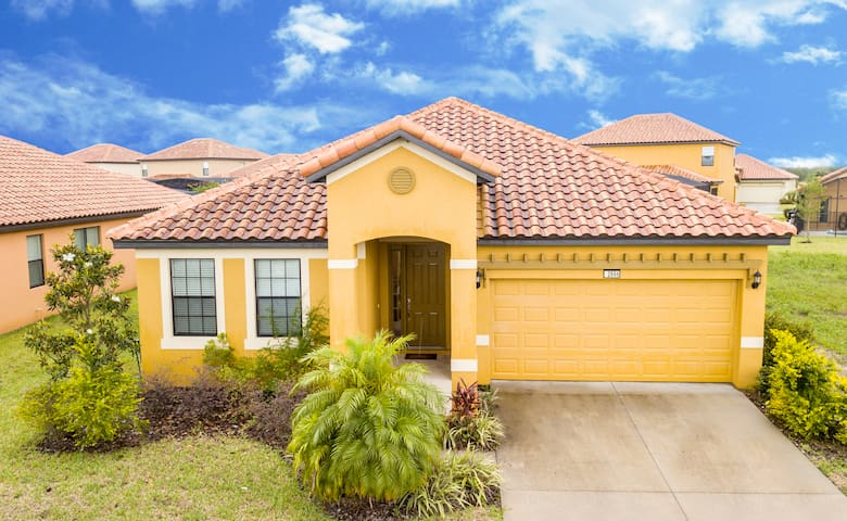 Orlando**Special Offer**Pretty and Relax Home