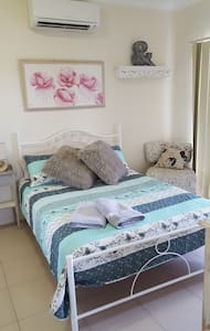T6 - ** just listed** fully self contained unit - 安嫩代爾(Annandale) - 公寓