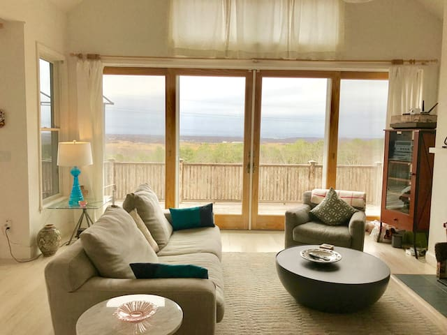 Stunning Ocean Views in Water Mill Farm Country - Water Mill - House