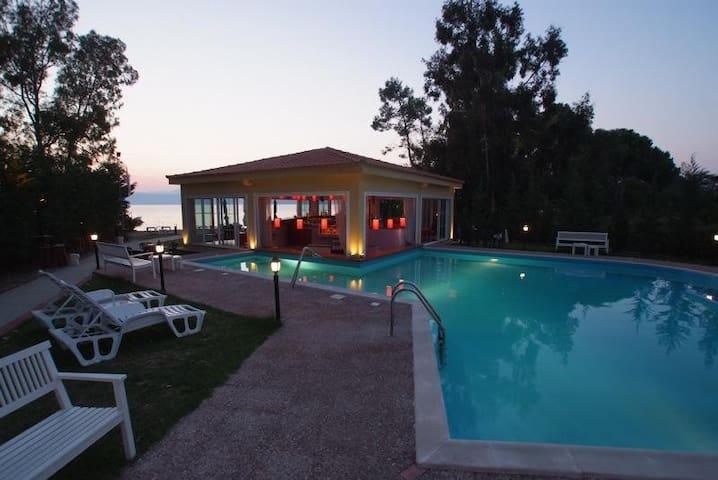 Agiocampos Bay Resort, Studio I2