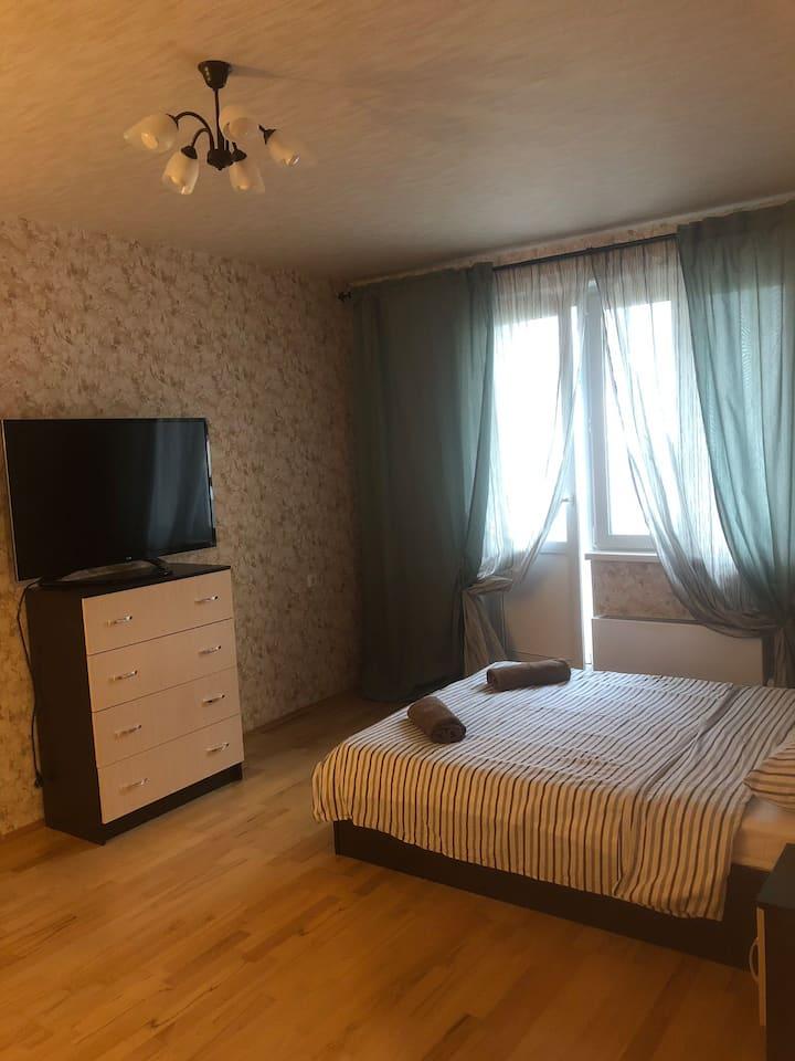 Апартаменты Бескудниковский 31