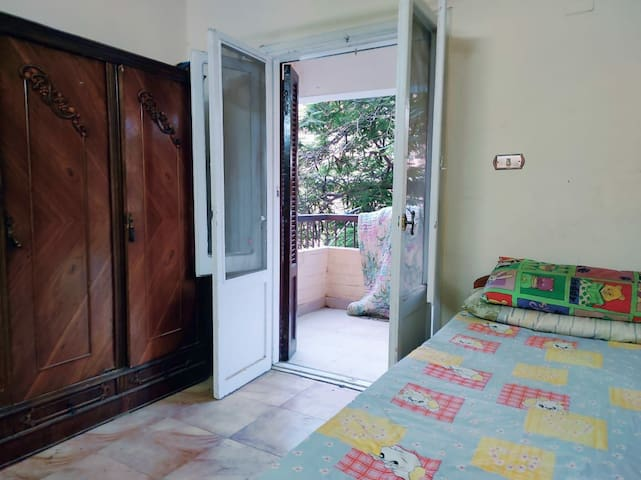 Cheapest Nice Double Room at 6 October City, Cairo