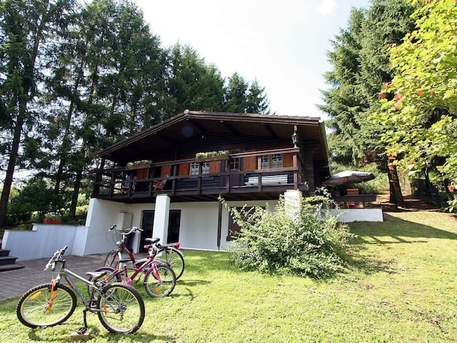 Chalet in Niederwampach