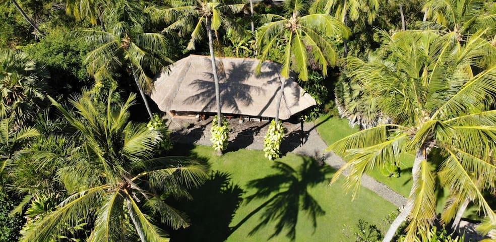 Villa Jepun, Ciliks Beach Garden Bali