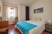 Room |Double bed