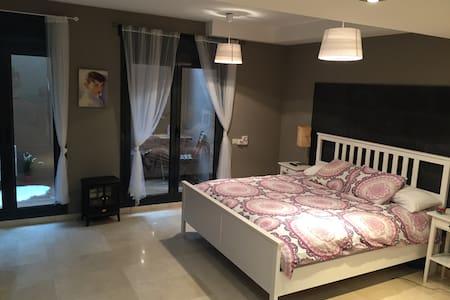 Precioso duplex en Castelldefels - Castelldefels - Talo