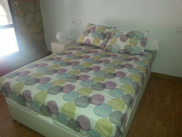 Apartamento entre centro y playa - Gijón