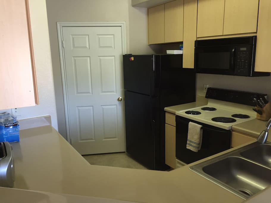 1 Bedroom 1 Den Apartment Flats For Rent In Scottsdale Arizona United States