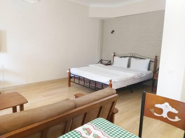 Comfort Apartment #58