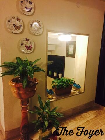 The Signature Studio Residency - New Delhi - Hus