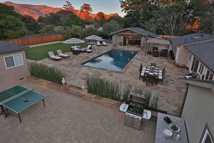 Los Arboles Ranch - Recreational Dream Near Hope Ranch