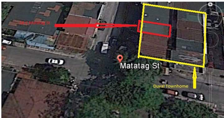 MOMELC Townhome at the heart of Quezon City