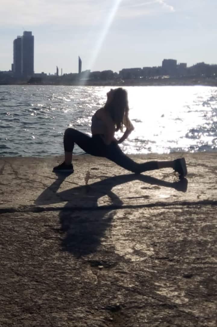 Pilates&Poblenou
