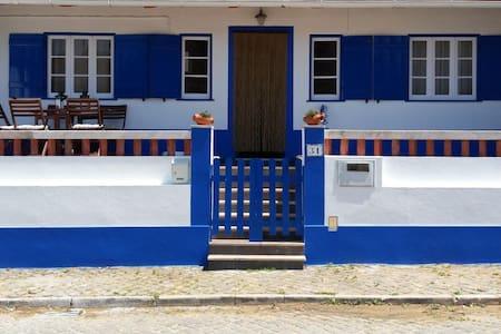 Ericeira Holiday Foz do Lizandro - Carvoeira - Casa