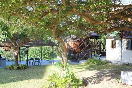 Tsoveca Holiday Resort, Bilene, Mozambique