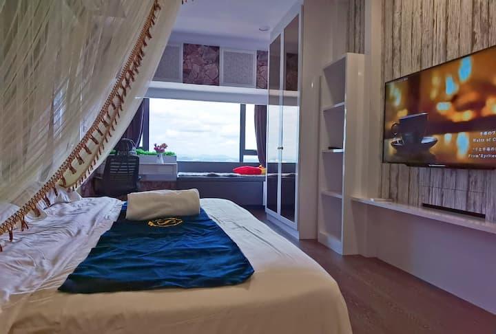 Imperio Residence@Melaka A2831高级套房