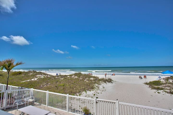 Hidden Oasis Indian Rocks Beach  1 bed 1 bath sleeps 4