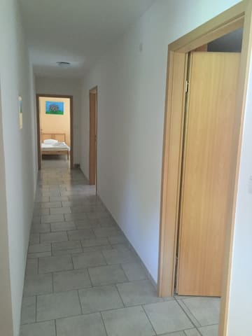 3 rooms with 3 bathroom - 8 guests - Pernica - House