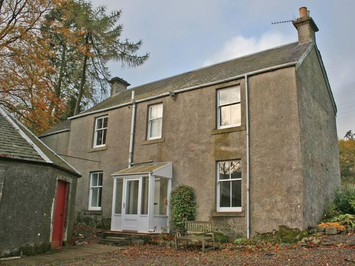 Ledlanet Stables Cottage