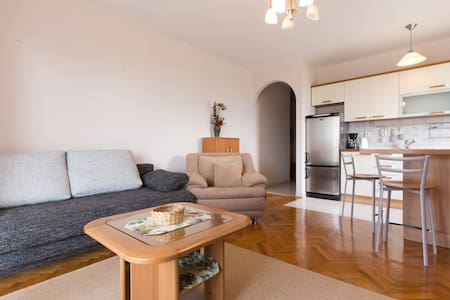 THE BEST OFFER-APARTMENT IN IČIĆI FOR 6 PERSON !!! - Ičići