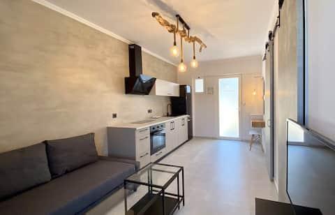 Ninfas del Mar - apartment Kymodoke