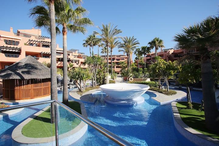 Mar Azul Luxe Resort Ground Floor Apartment B3
