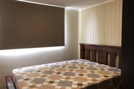 New Reno Room in Logan Central