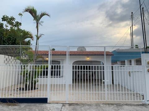 Casa Aruma, colonia Campestre