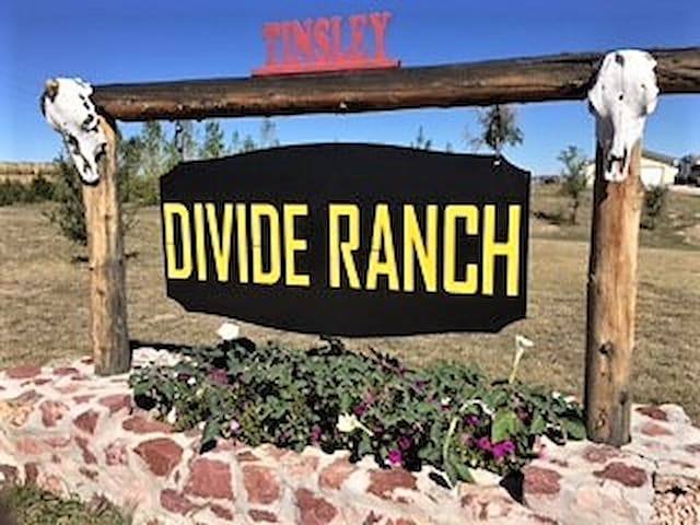 Divide Ranch - Wheatland - Camper