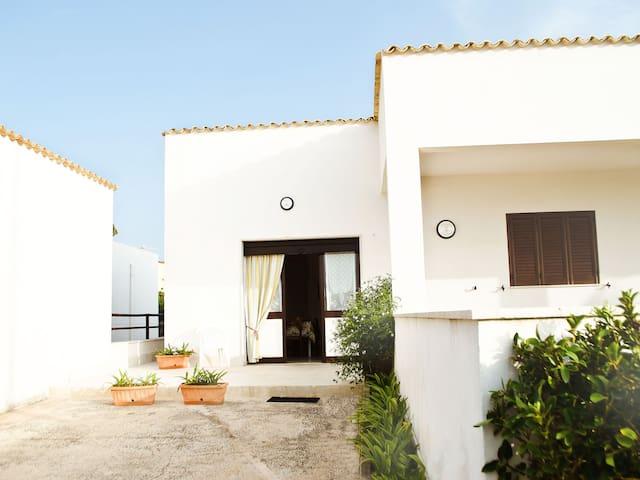 Casa Vacanze Tra i Due Monti 1 - Cortigliolo