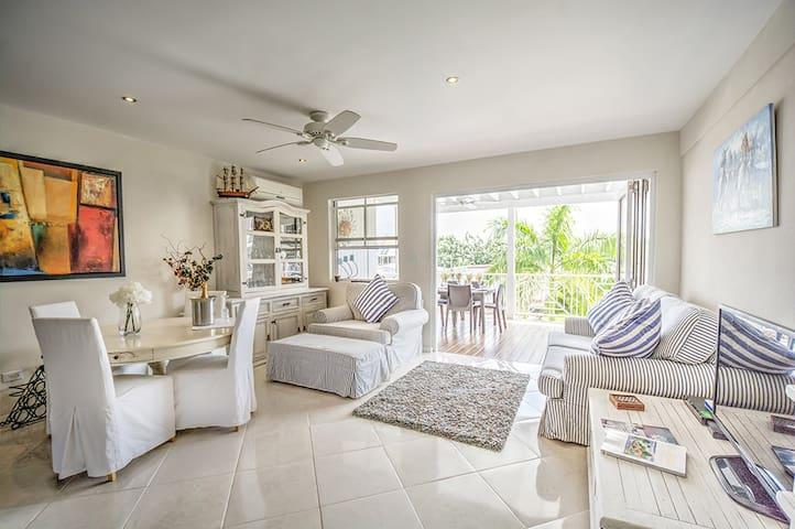 Abequa - Lantana - Weston - Appartement