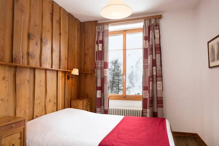 Grand Hôtel & Kurhaus  Arolle - Zimmer standard
