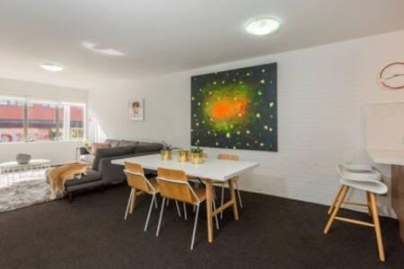Spacious 3 bedroom apartment - 奥克兰 - 公寓