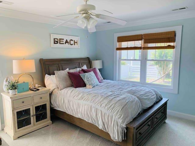 Sweet Home Alabama *Private room, bath & entrance*