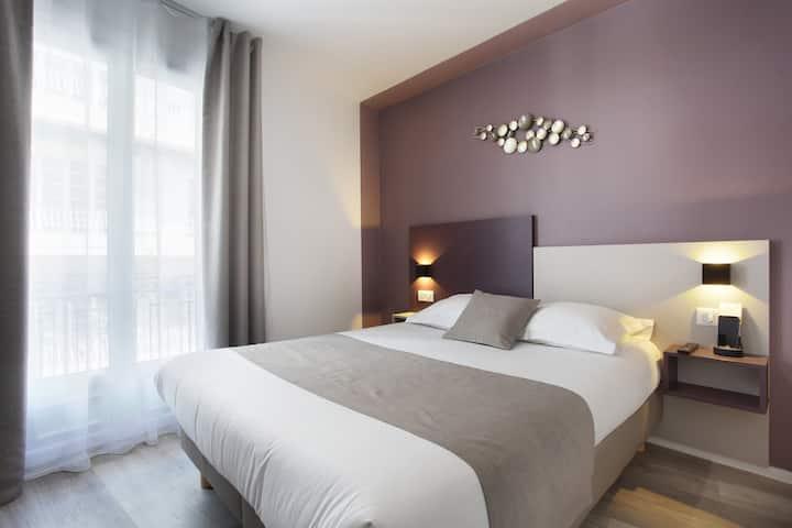 L'Alcôve Hôtel, Double Confort